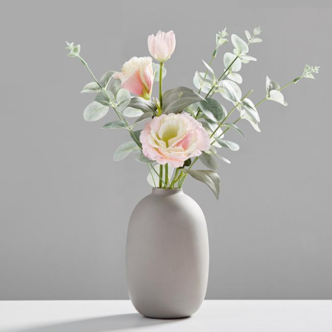 lọ hoa hồng
